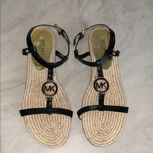 *Michael Kors* Wedges/Sandals- Like New⚡️